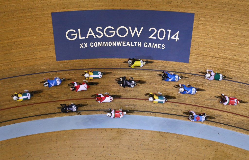 Glasgow 2014 has not improved sport participation, report says