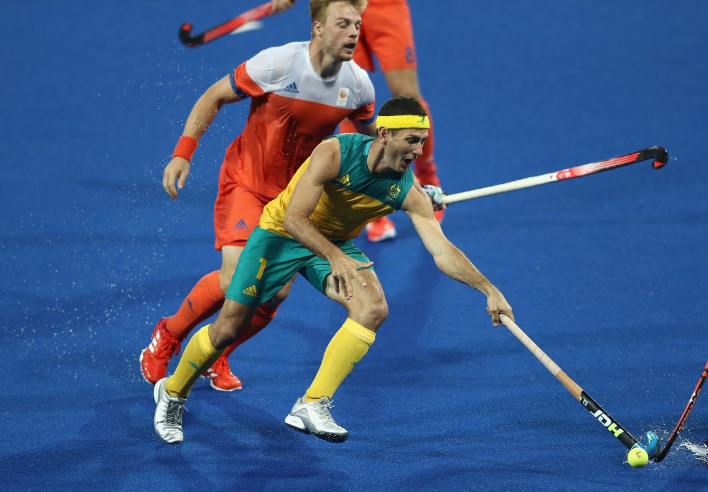 Schedule announced for FIH Hockey World League Semi-Finals in Johannesburg