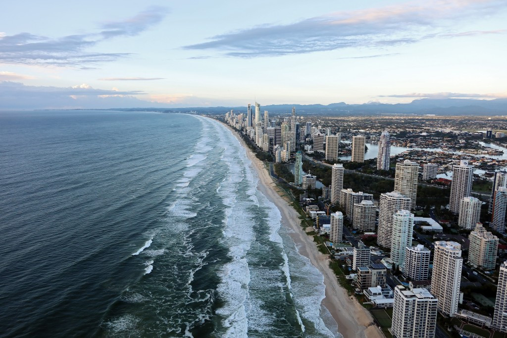 Coates critical of Australian Government's budget despite Gold Coast 2018 boost