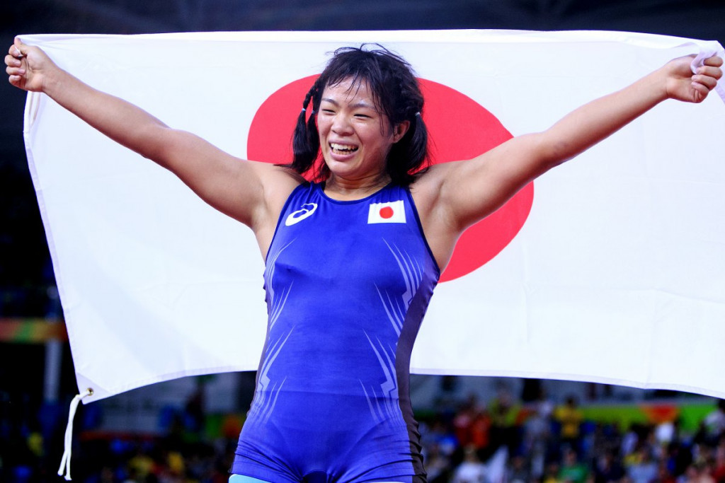 Olympic champions among star-studded field for Asian Wrestling Championships