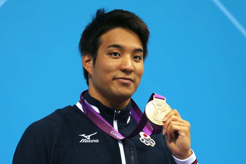 London 2012 bronze medallist Tateishi announces retirement