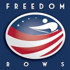 Freedom Rows, a new programme designed to help injured veterans, is aiming to raise $15,000 in 60 days ©