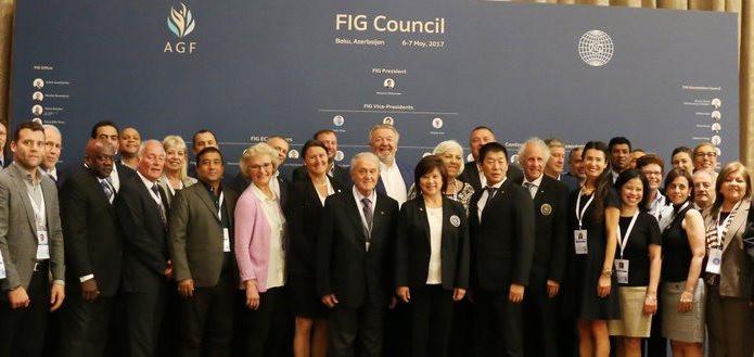 International Gymnastics Federation approves inclusion of parkour-type discipline