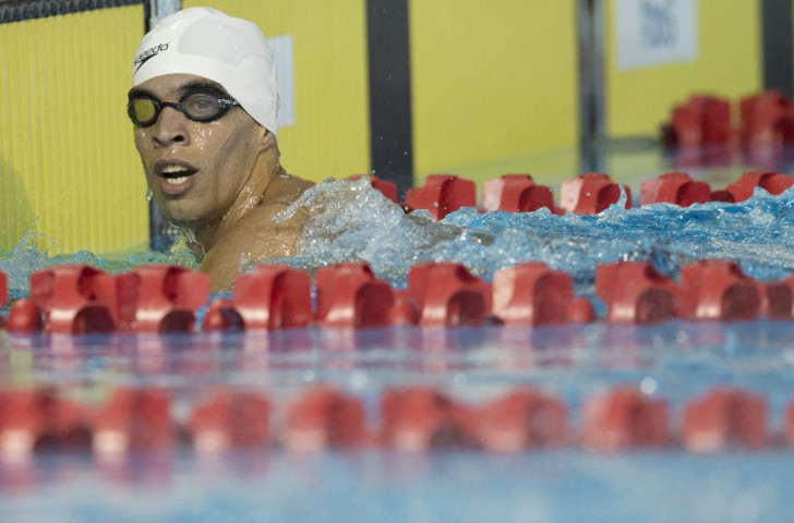 Peruvian swimming silver medallist among five positive doping cases at Toronto 2015
