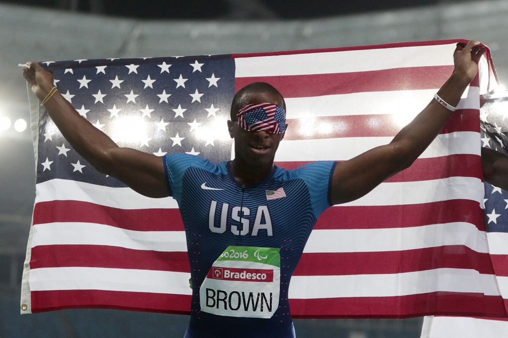 World Para Athletics Grand Prix set to continue in Arizona