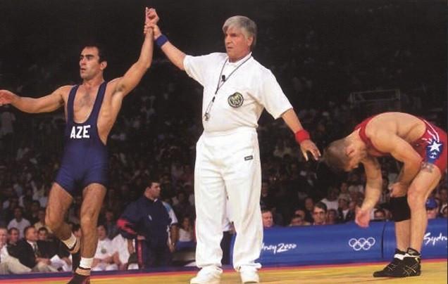 European Games will help Azerbaijan host Olympics, claims gold medallist