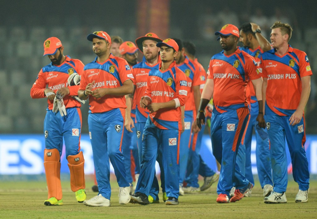 Trio arrested over illegal betting allegations linked to IPL