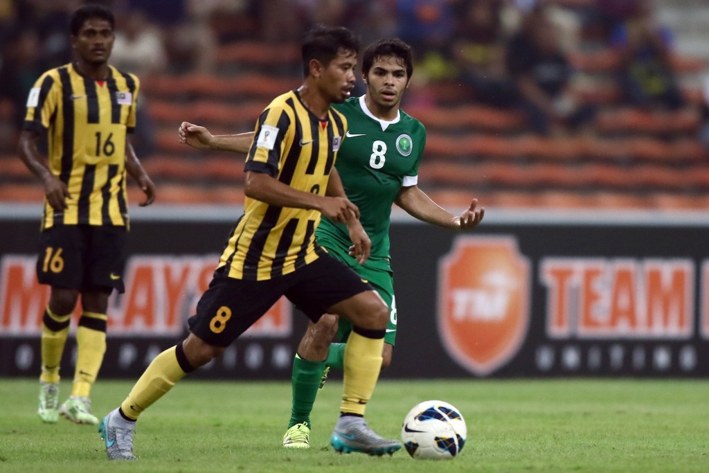 Malaysia are due to play North Korea on June 8 ©Getty Images
