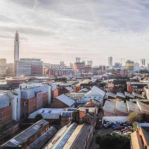 Birmingham's bid for the 2022 Commonwealth Games has been given the formal backing of the West Midlands Combined Authority ©WMCA