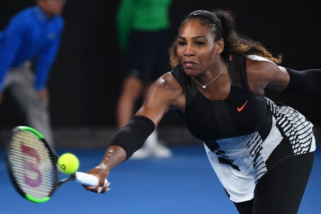 Serena Williams to headline WTA tennis tournament in Lexington