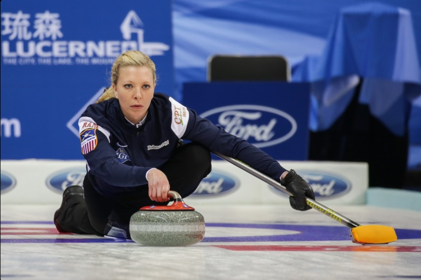 USA Curling announce field for Pyeongchang 2018 Winter Olympics trials