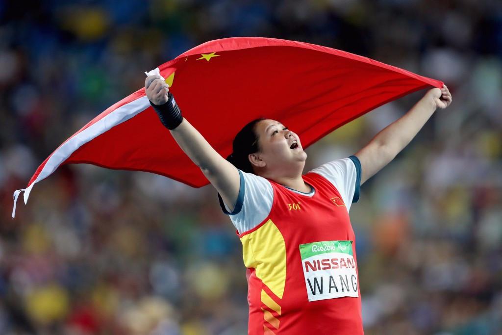 World records broken in Beijing at World Para Athletics Grand Prix