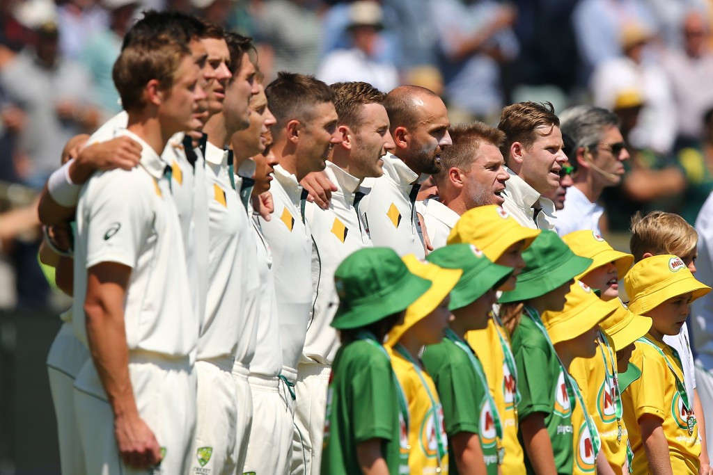 Australian cricketers threaten strike action over pay dispute