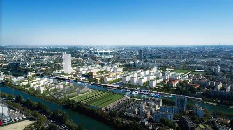 Paris 2024 deputy chief executive warns legacy plans for proposed Athletes' Village cannot be delayed
