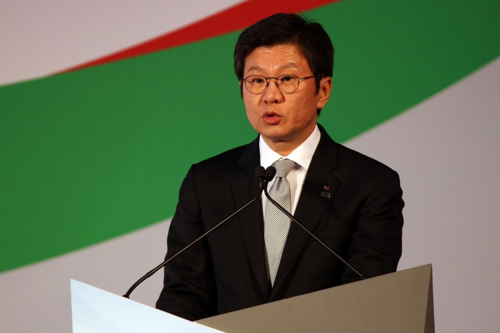 North Korea could be part of joint Asian bid with South Korea to host 2030 FIFA World Cup