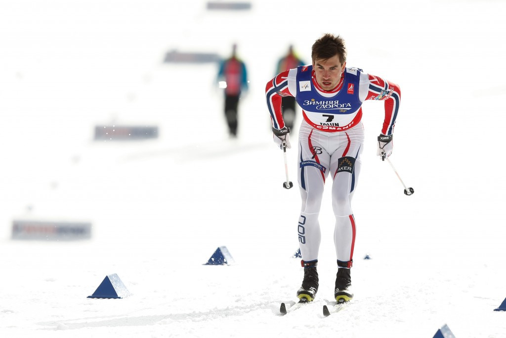 Tomas Northug announces retirement from skiing