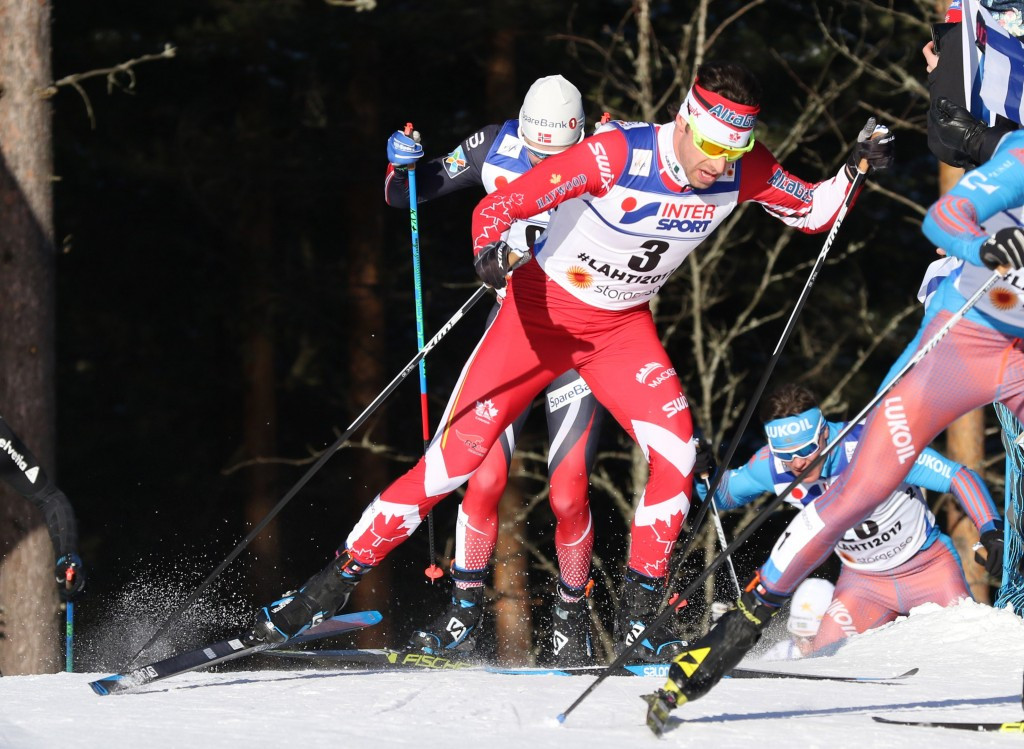 World champion to headline Canadian cross-country team in Olympic season