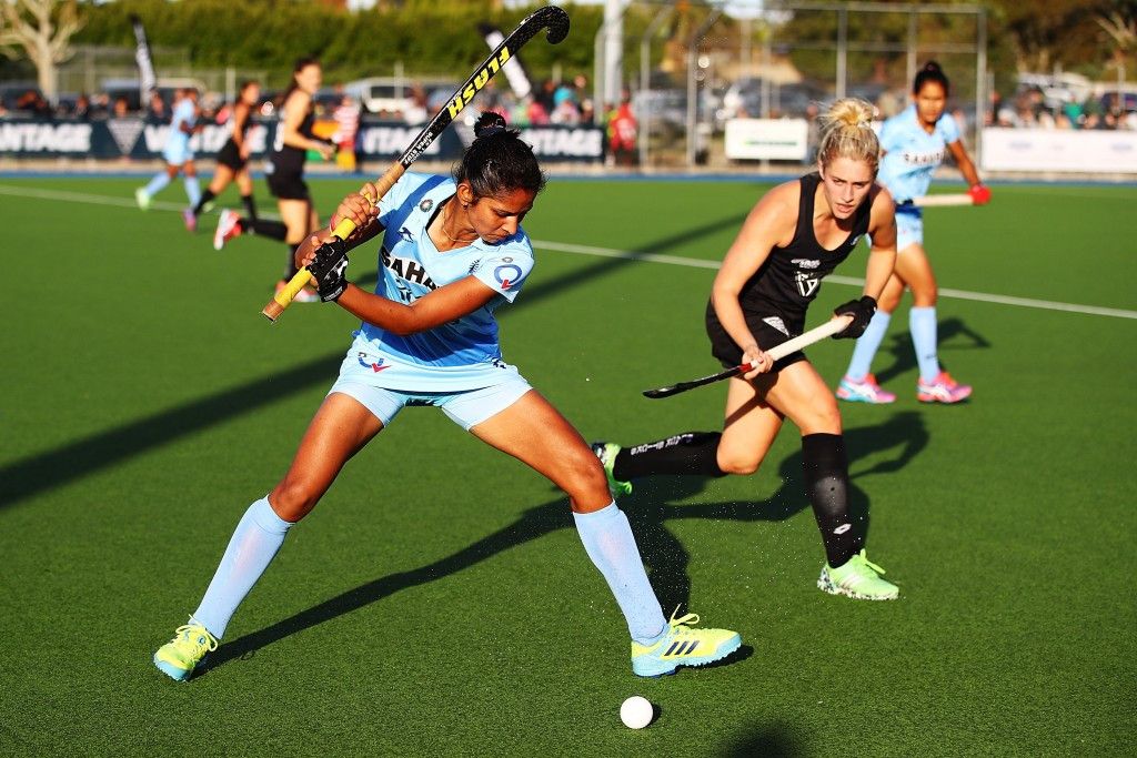 The FIH Hockey Academy aims to improve the sport across the world ©Getty Images