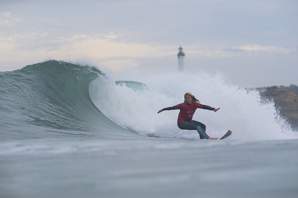 World Surfing Games app launched before competition in Biarritz