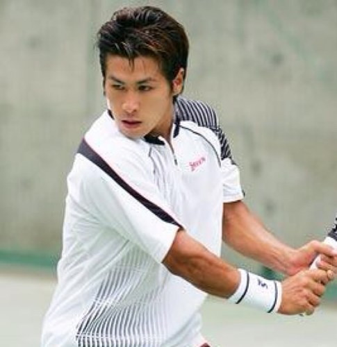 Japanese tennis player banned for life over match-fixing charge