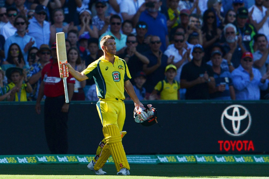 Warner says Australia's top cricketers could miss Ashes due to pay row