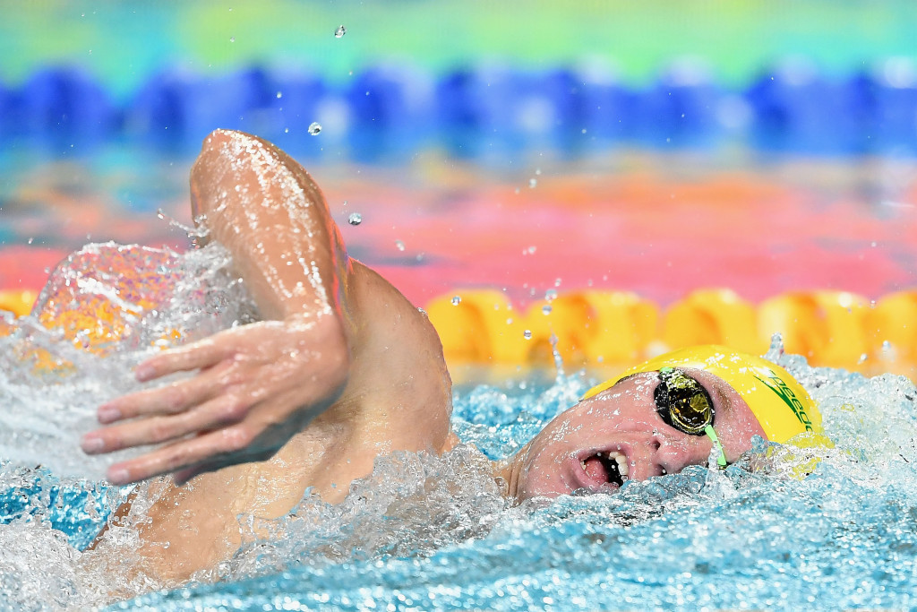 Bid process for Swimming Australia events opens a month after successful championships
