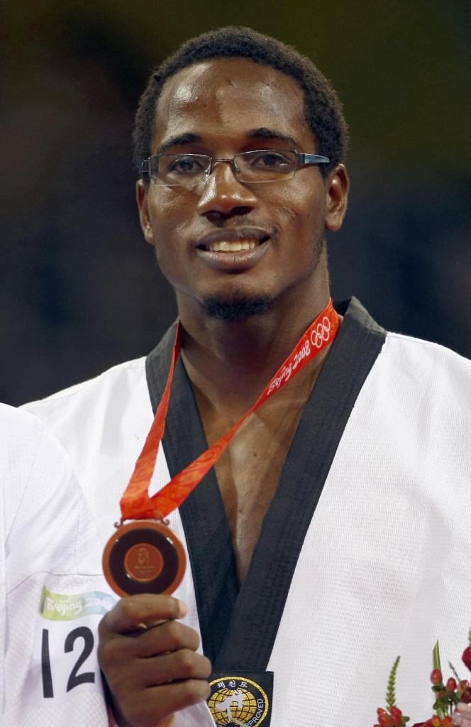 Beijing 2008 bronze medallist elected to Nigeria Taekwondo Federation board