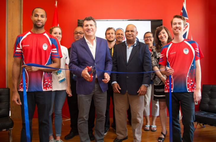 First Cayman Islands National House opens doors at Toronto 2015