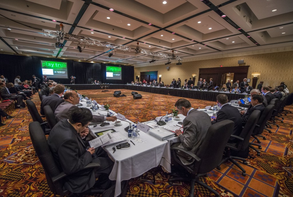 WADA set to stage key Foundation Board meeting in Montréal