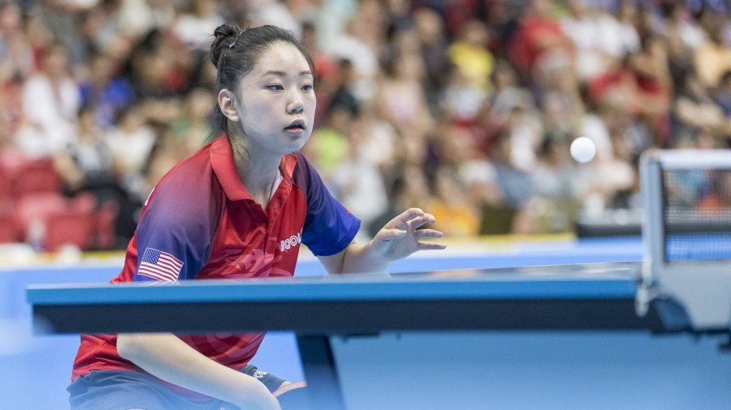 ITTF signs commercial agreement with North American regional body