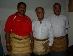 Tonga's Government has officially pulled the plug on the country hosting the 2019 Pacific Games ©Facebook