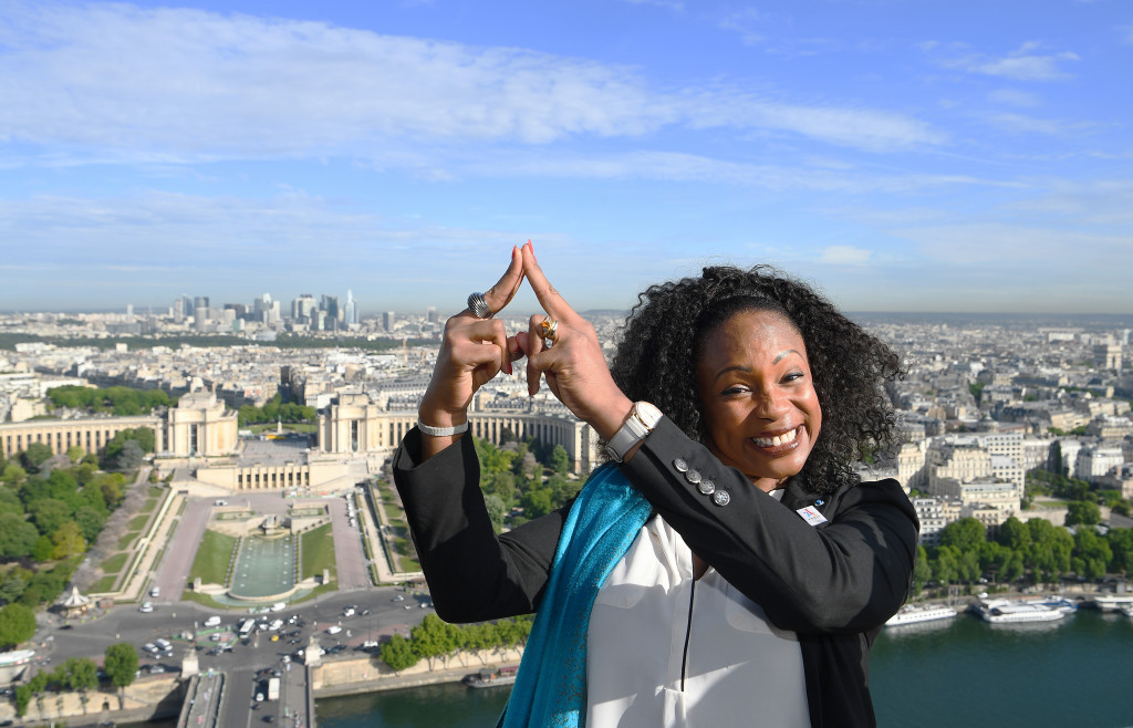 Olympic fencing champion and Paris 2024 ambassador named French Sports Minister