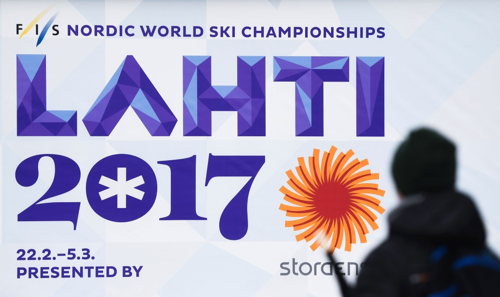 The Lahti 2017 Organising Committee have given an official debrief ©Getty Images