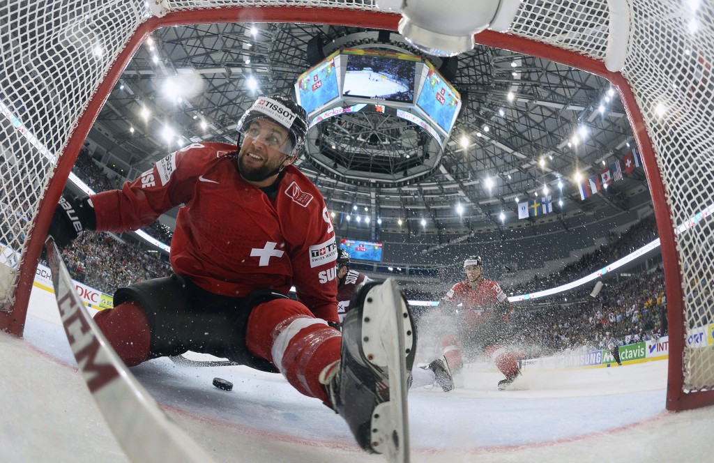 It is hoped the event will have a similar effect on tourism to the 2014 Ice Hockey World Championships ©Getty Images
