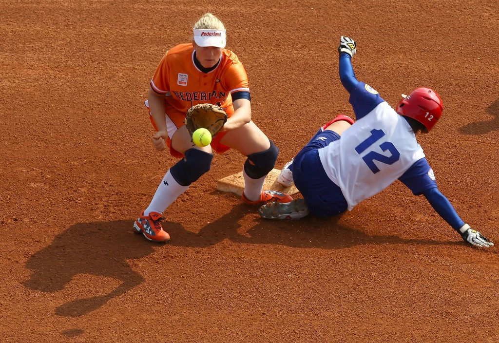 Softball will be making its return to the Olympic programme at Tokyo 2020 ©Getty Images