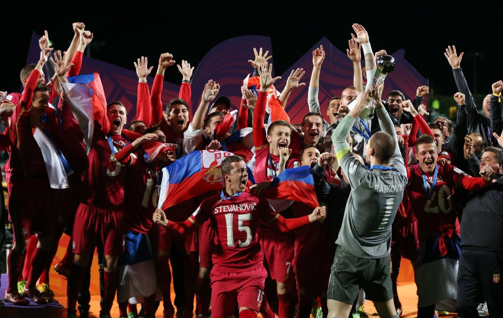 France and Portugal among favourites with South Korea set to host FIFA Under-20 World Cup