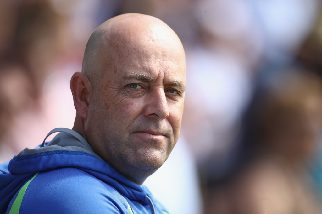 Darren Lehmann, head coach the Australia cricket team, believes an agreement will be reached soon in a dispute over contracts ©Getty Images