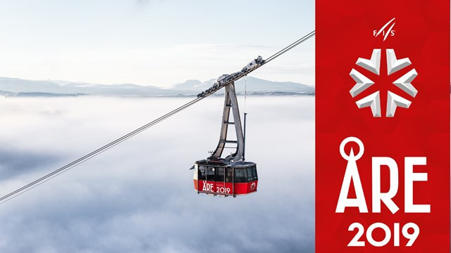 Organisers of the 2019 FIS Alpine World Ski Championships in Åre are calling for volunteers to help run the event ©FIS