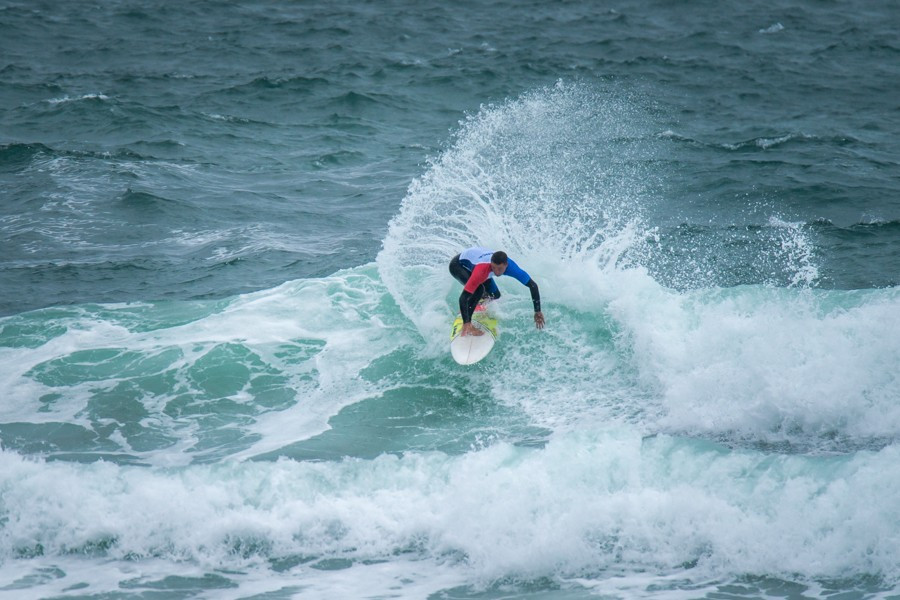 The 2017 World Surfing Games begin in Biarritz tomorrow ©ISA