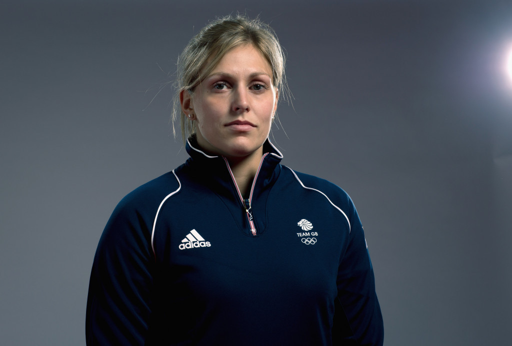 London 2012 silver medallist Gibbons retires from judo