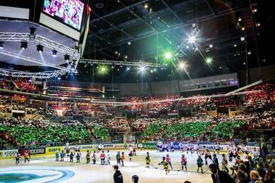 IIHF assigns 27 events as part of 2018 World Championships structure