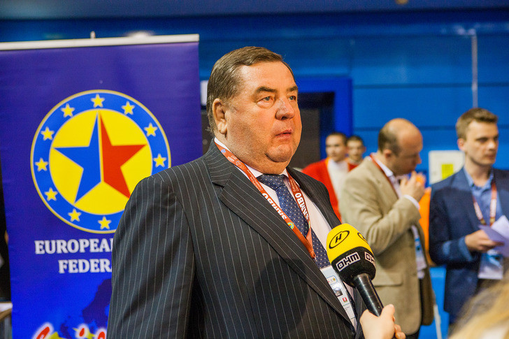 FIAS President Vasily Shestakov has said the world governing body would launch its own probe into the matter ©FIAS