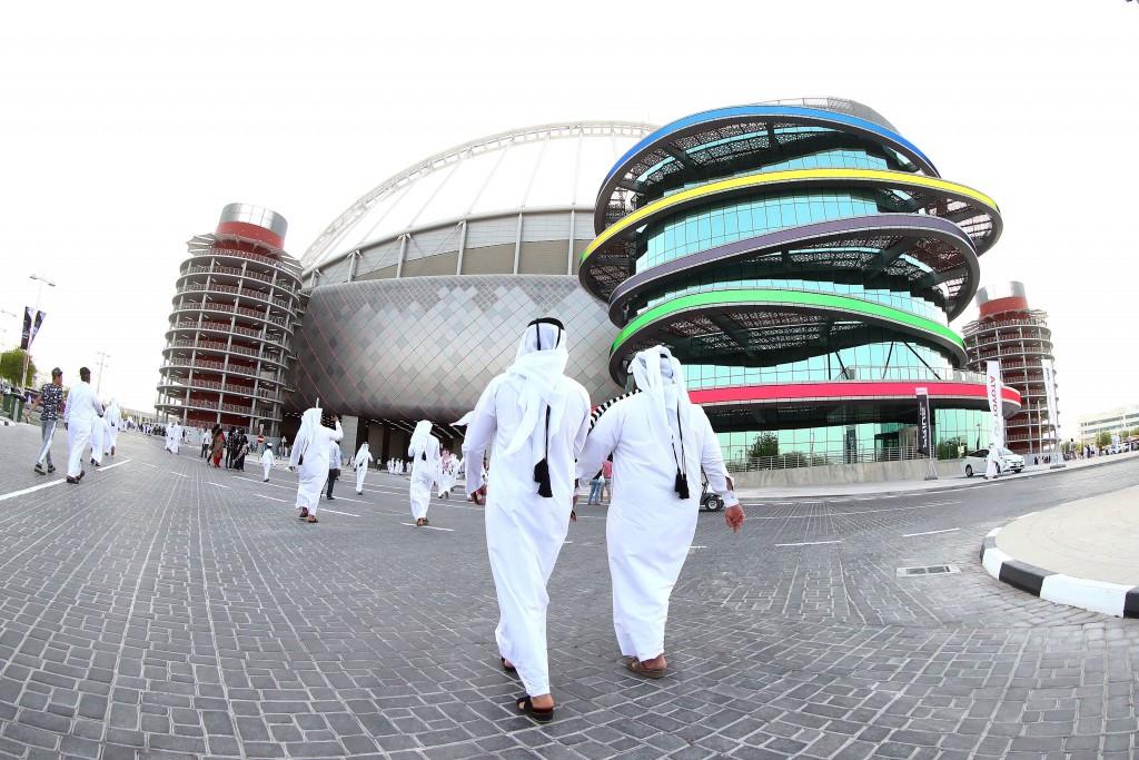 Amnesty International hit out at FIFA again as Qatar 2022 stadium opens