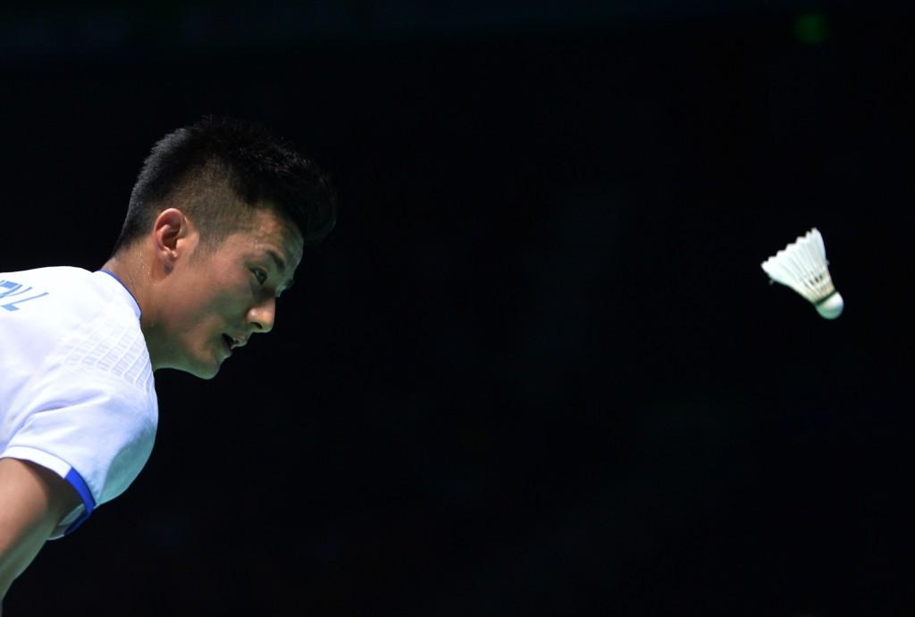 China ease past Hong Kong to begin Sudirman Cup defence