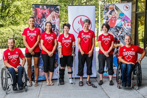 Cycling Canada reveal 16-strong team for Parapan American Games