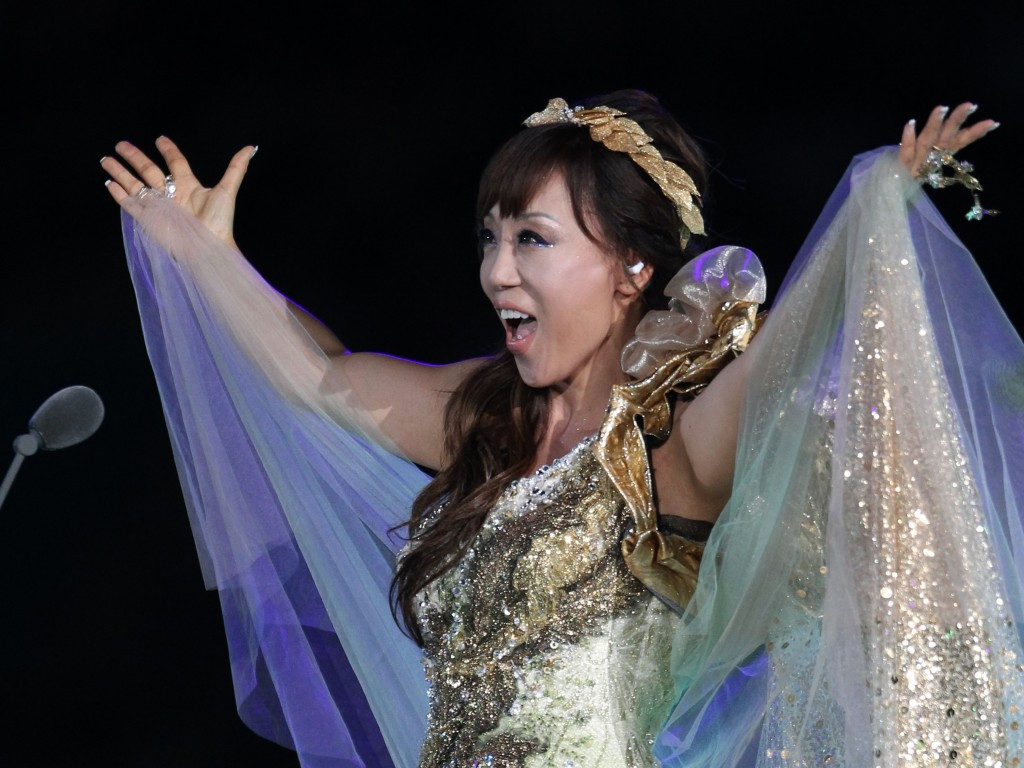 Korean Opera Star Named Pyeongchang 2018 Ambassador