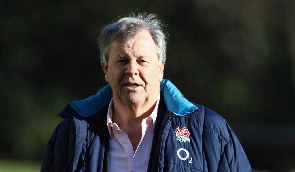 England's RFU chief executive to retire