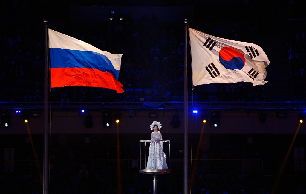 Russia won over a third of Paralympic medals at Sochi 2014 but could miss Pyeongchang 2018 ©Getty Images