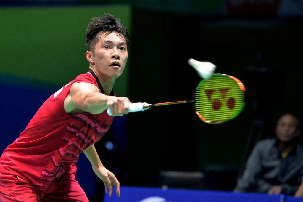 Ng Ka Long's victory was not enough to help Hong Kong keep their knock-out hopes alive ©Getty Images