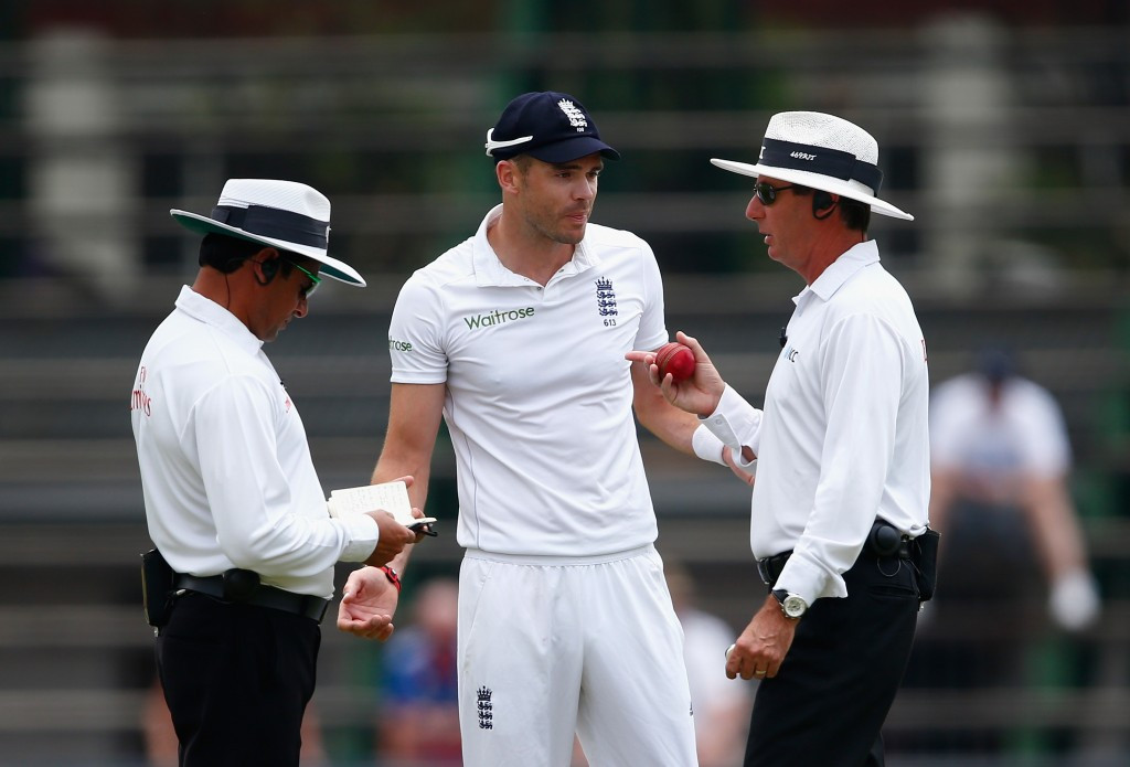 Umpires and match referees for ICC Champions Trophy announced